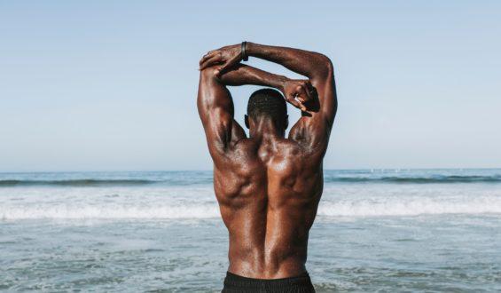Kreatyna dla muskulatury