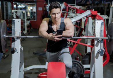 Ćwiczenie podciąganie jak robić ?